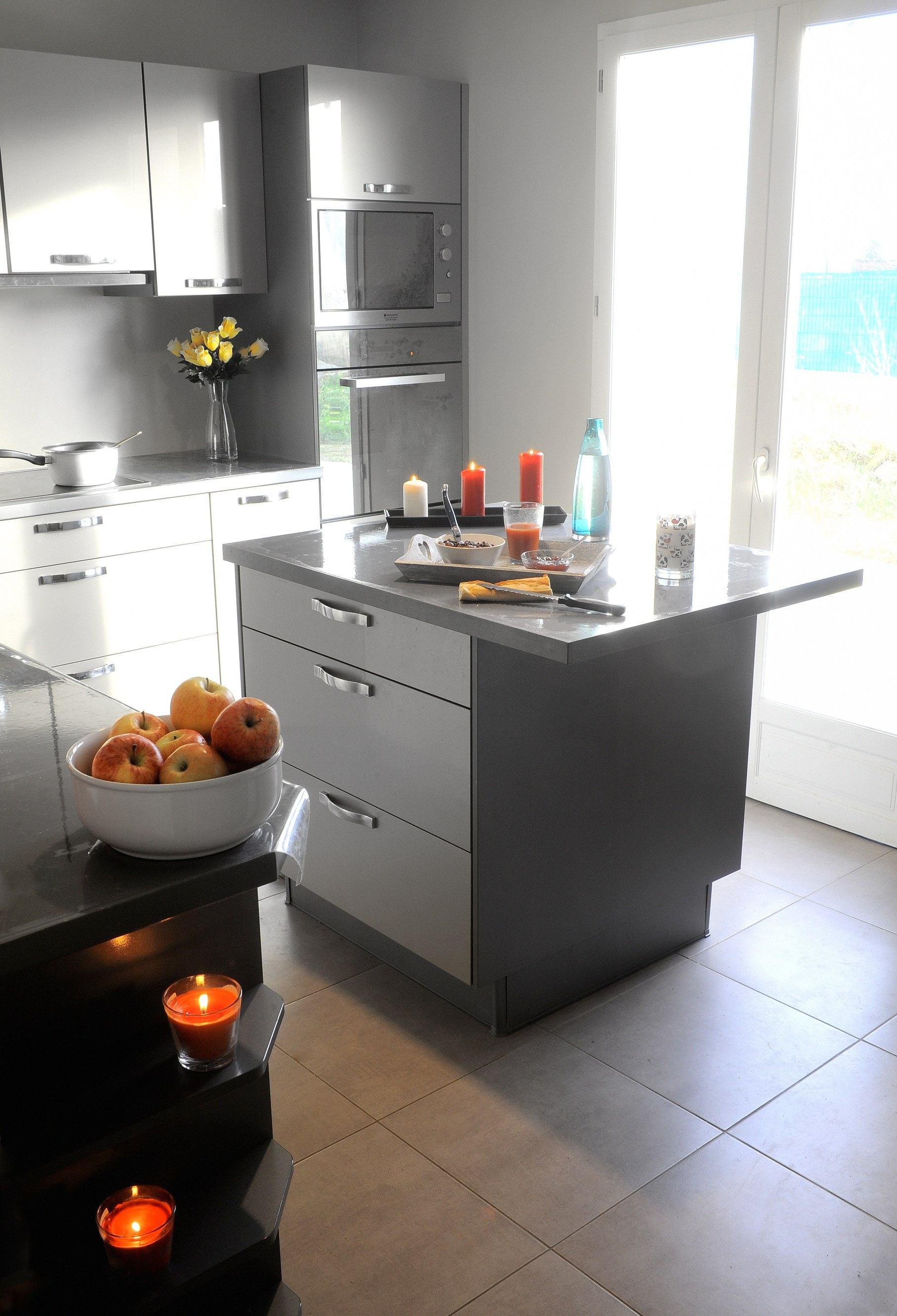 Maisons + Terrains du constructeur MAISONS PHENIX MERIGNAC • 84 m² • LE PIAN MEDOC