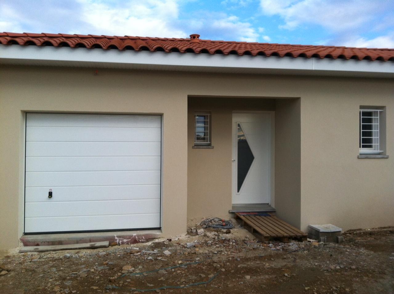 Maisons du constructeur ACCES HABITAT 66 • 65 m² • PIA