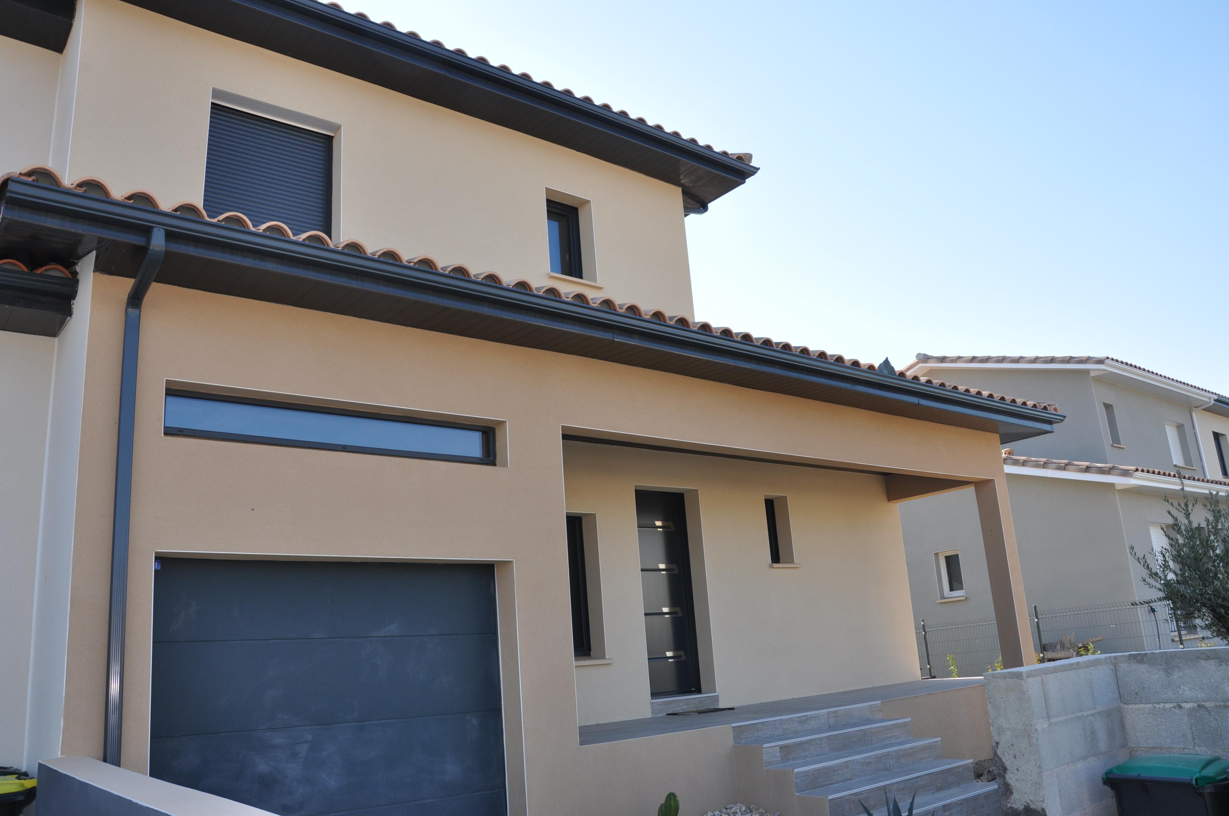 Maisons du constructeur ACCES HABITAT 66 • 90 m² • PIA