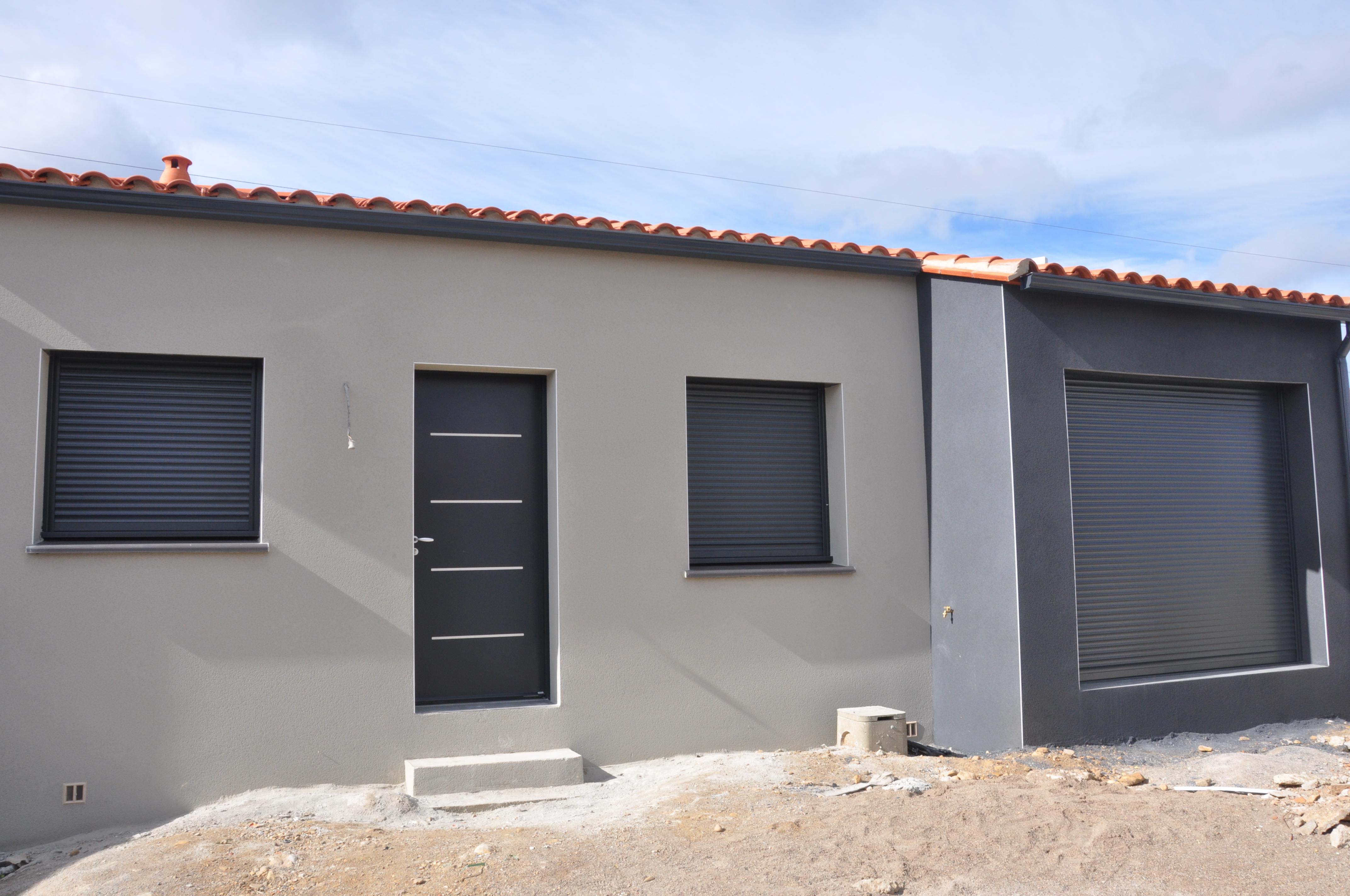 Maisons du constructeur ACCES HABITAT 66 • 65 m² • CLAIRA