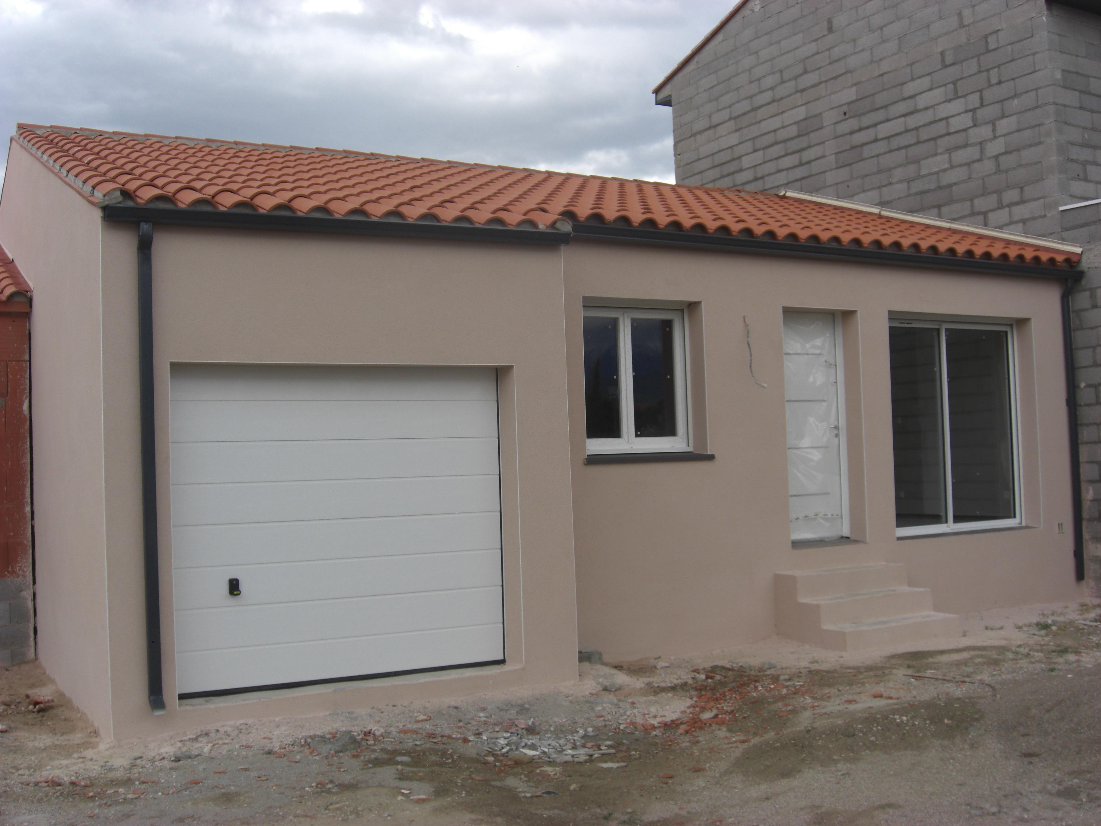 Maisons du constructeur ACCES HABITAT 66 • 65 m² • TROUILLAS