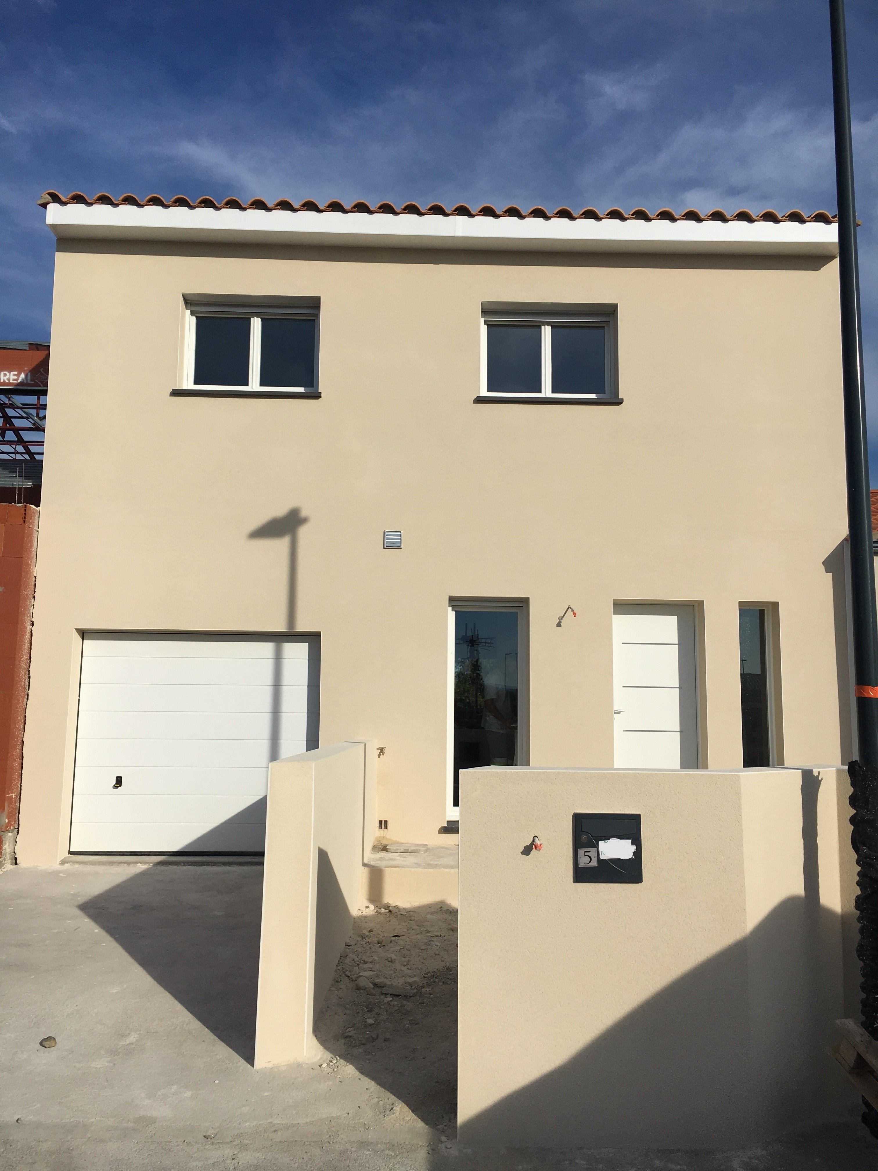 Maisons du constructeur ACCES HABITAT 66 • 80 m² • TROUILLAS