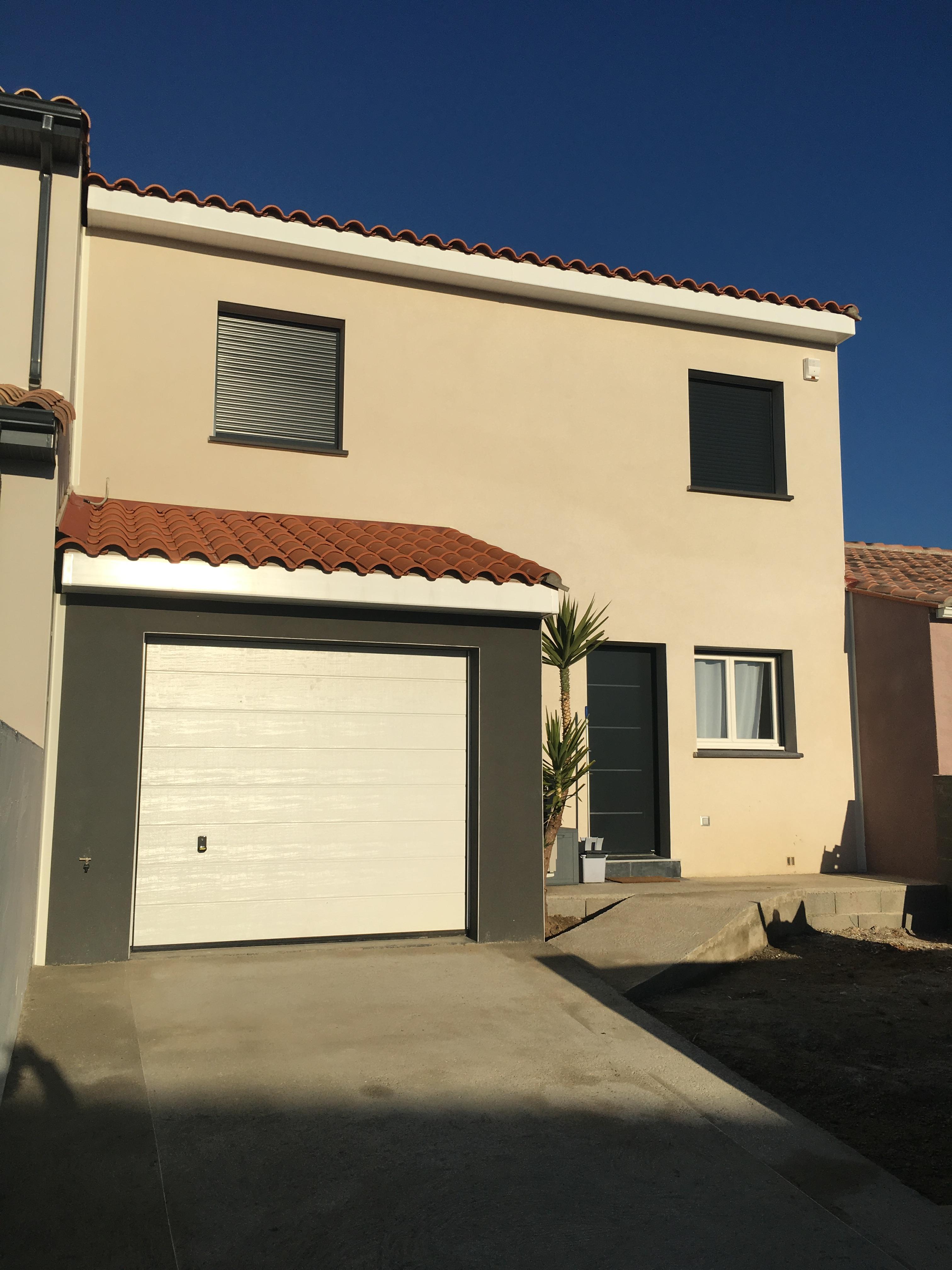 Maisons du constructeur ACCES HABITAT 66 • 75 m² • BAIXAS