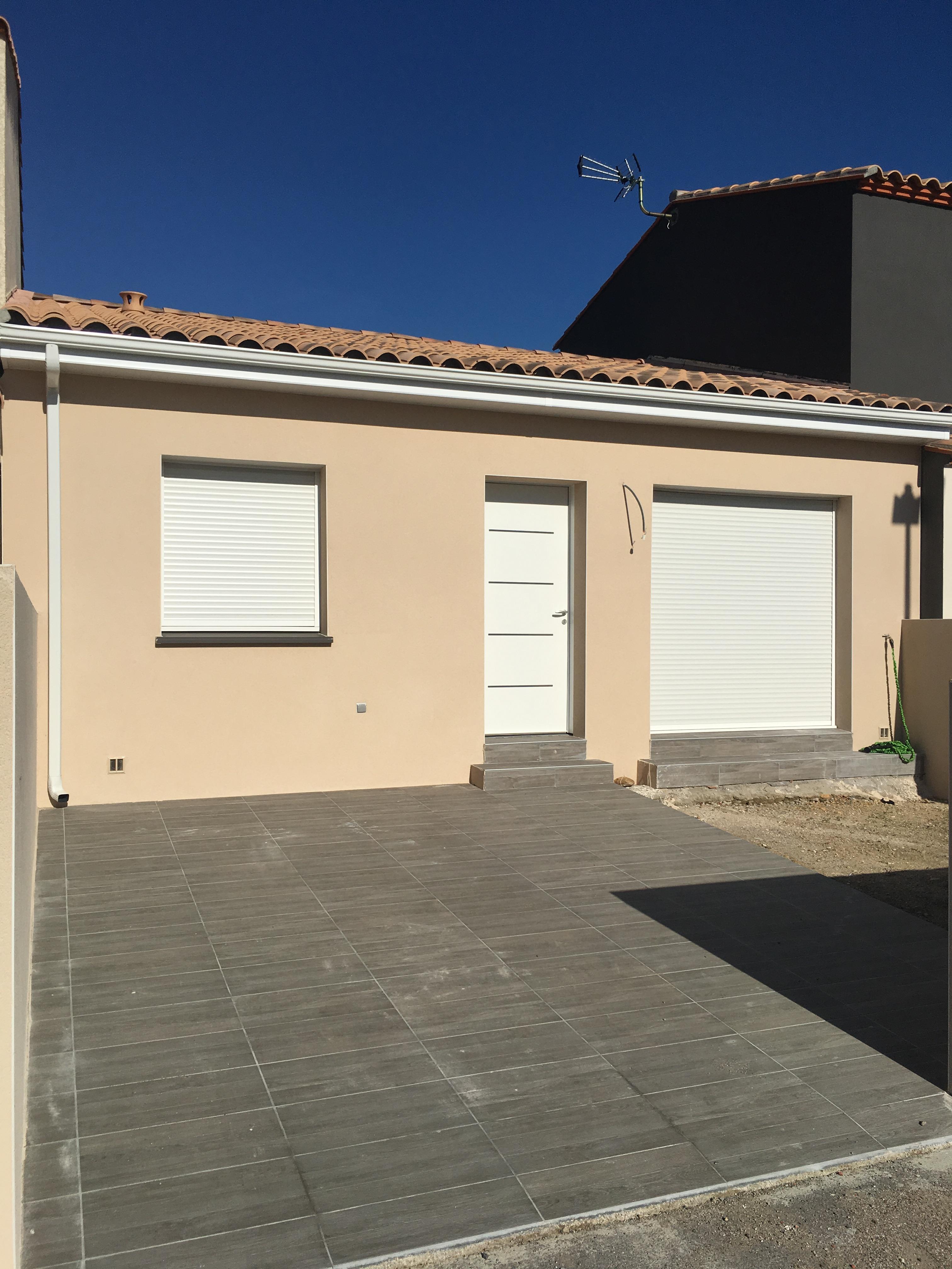Maisons + Terrains du constructeur ACCES HABITAT 66 • 65 m² • THUIR