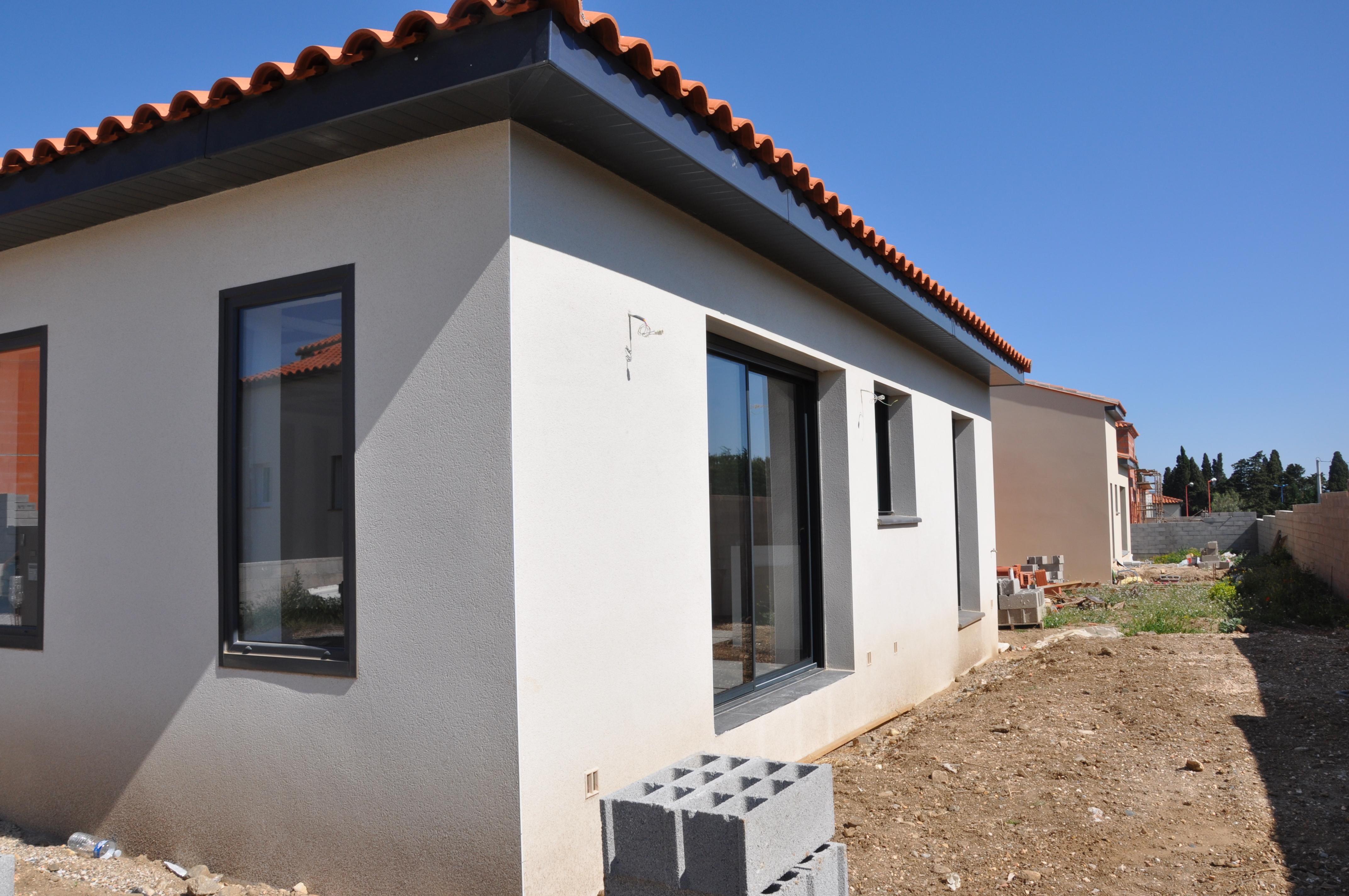 Maisons + Terrains du constructeur ACCES HABITAT 66 • 85 m² • PERPIGNAN