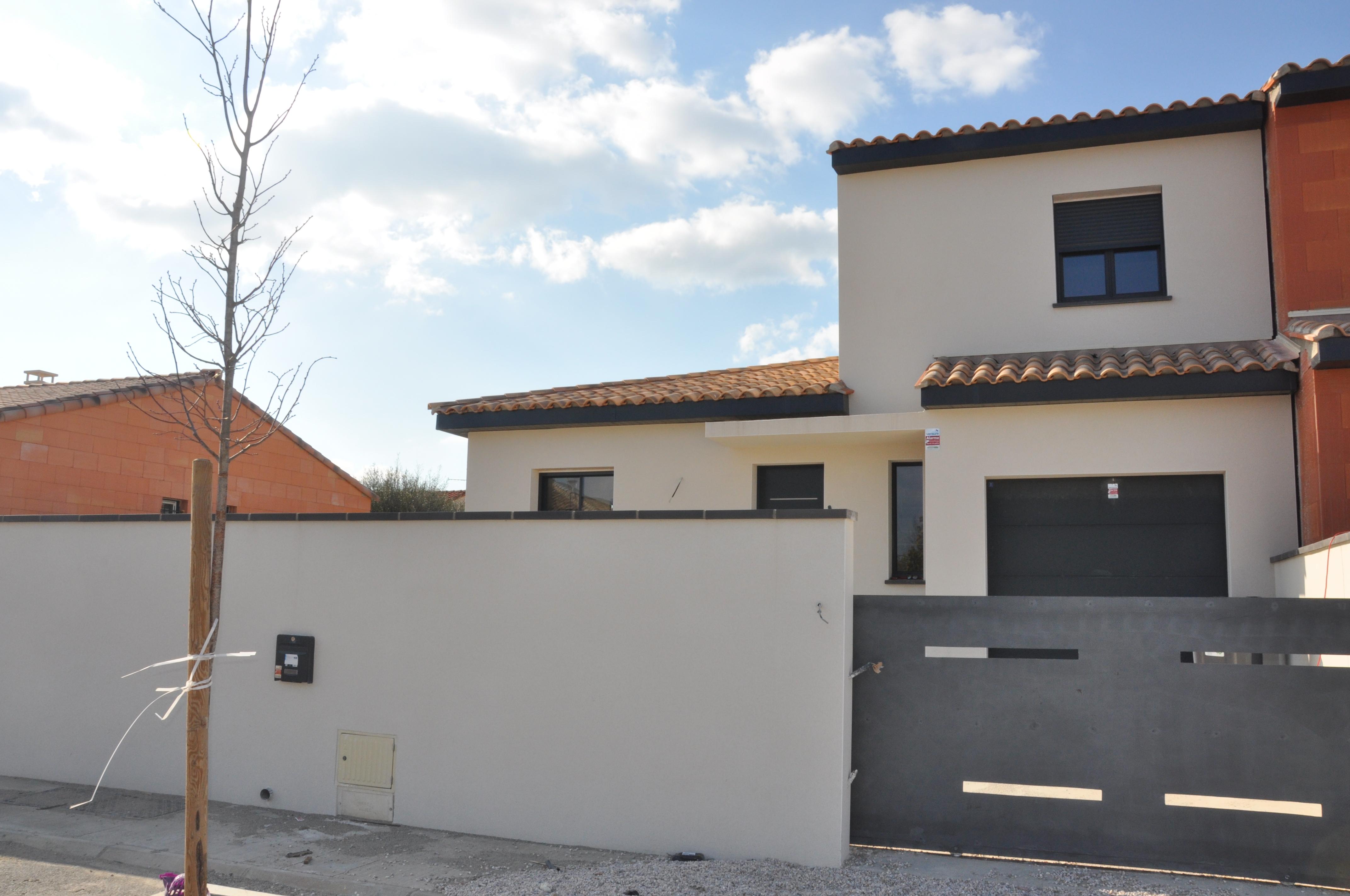 Maisons + Terrains du constructeur ACCES HABITAT 66 • 90 m² • BOMPAS