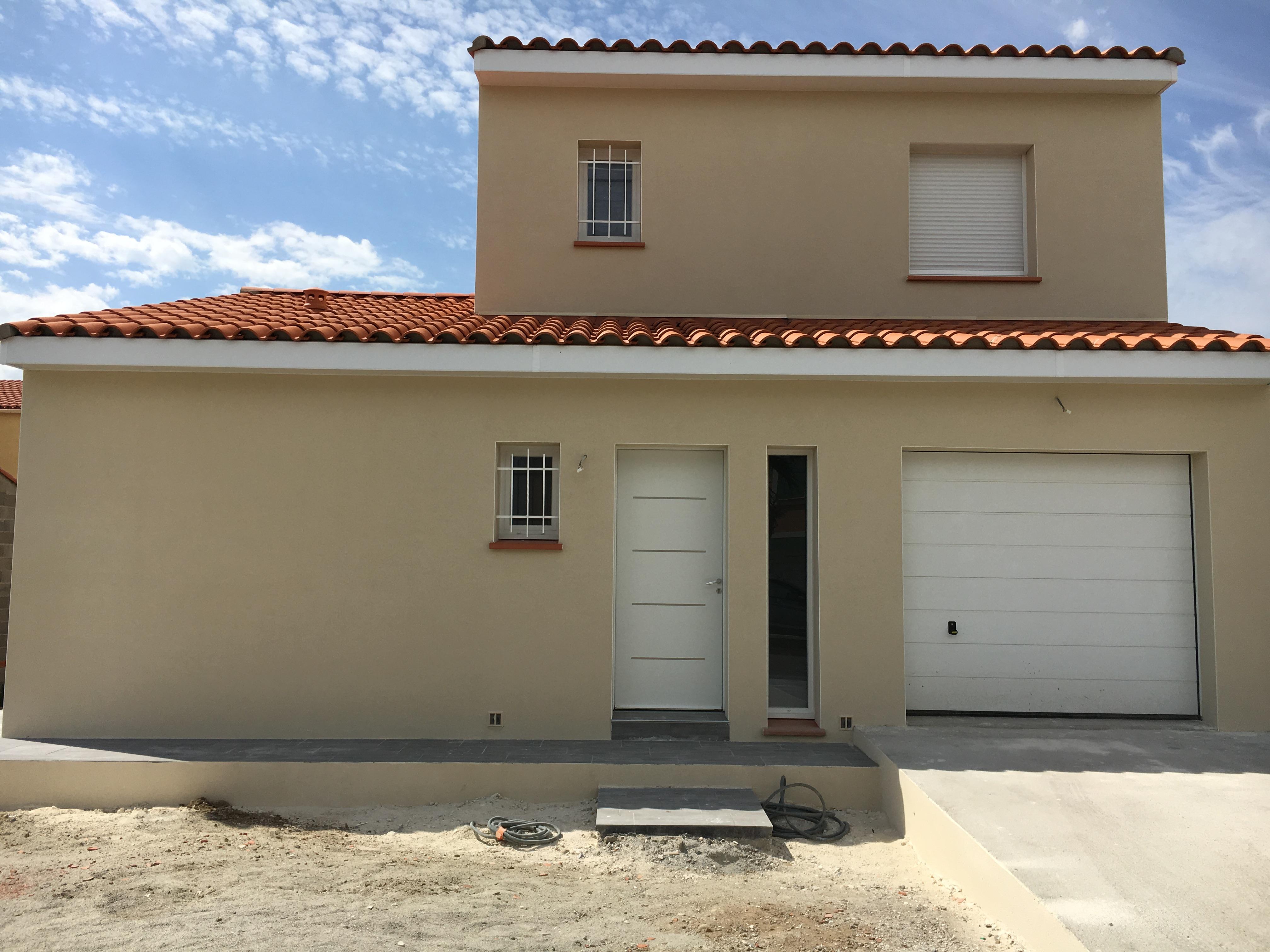 Maisons + Terrains du constructeur ACCES HABITAT 66 • 90 m² • BROUILLA