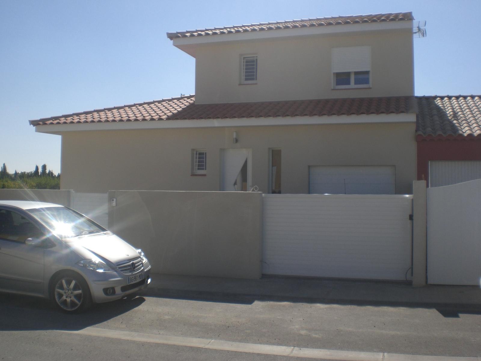 Maisons + Terrains du constructeur ACCES HABITAT 66 • 100 m² • CANOHES