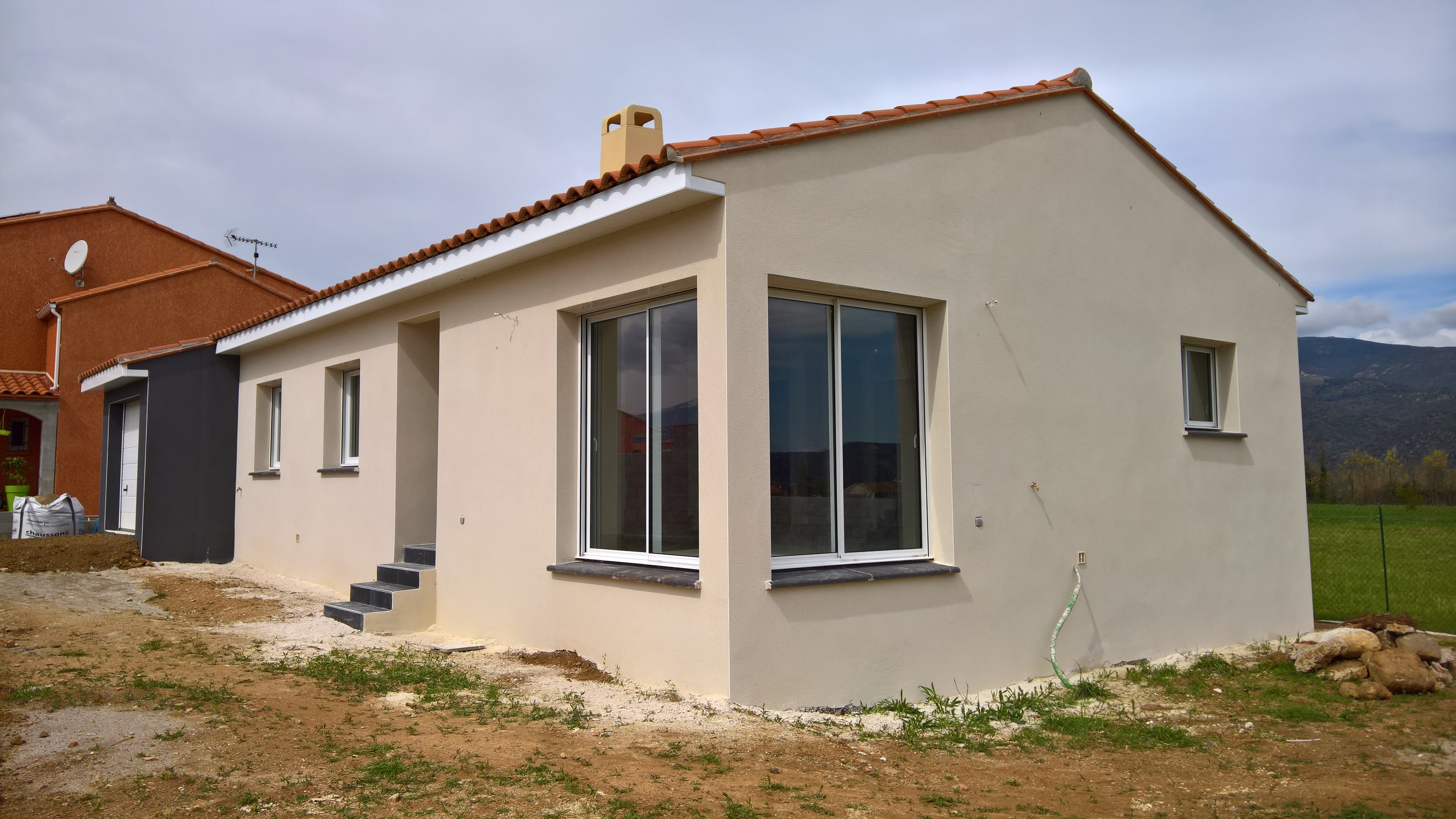 Maisons + Terrains du constructeur ACCES HABITAT 66 • 75 m² • TOULOUGES