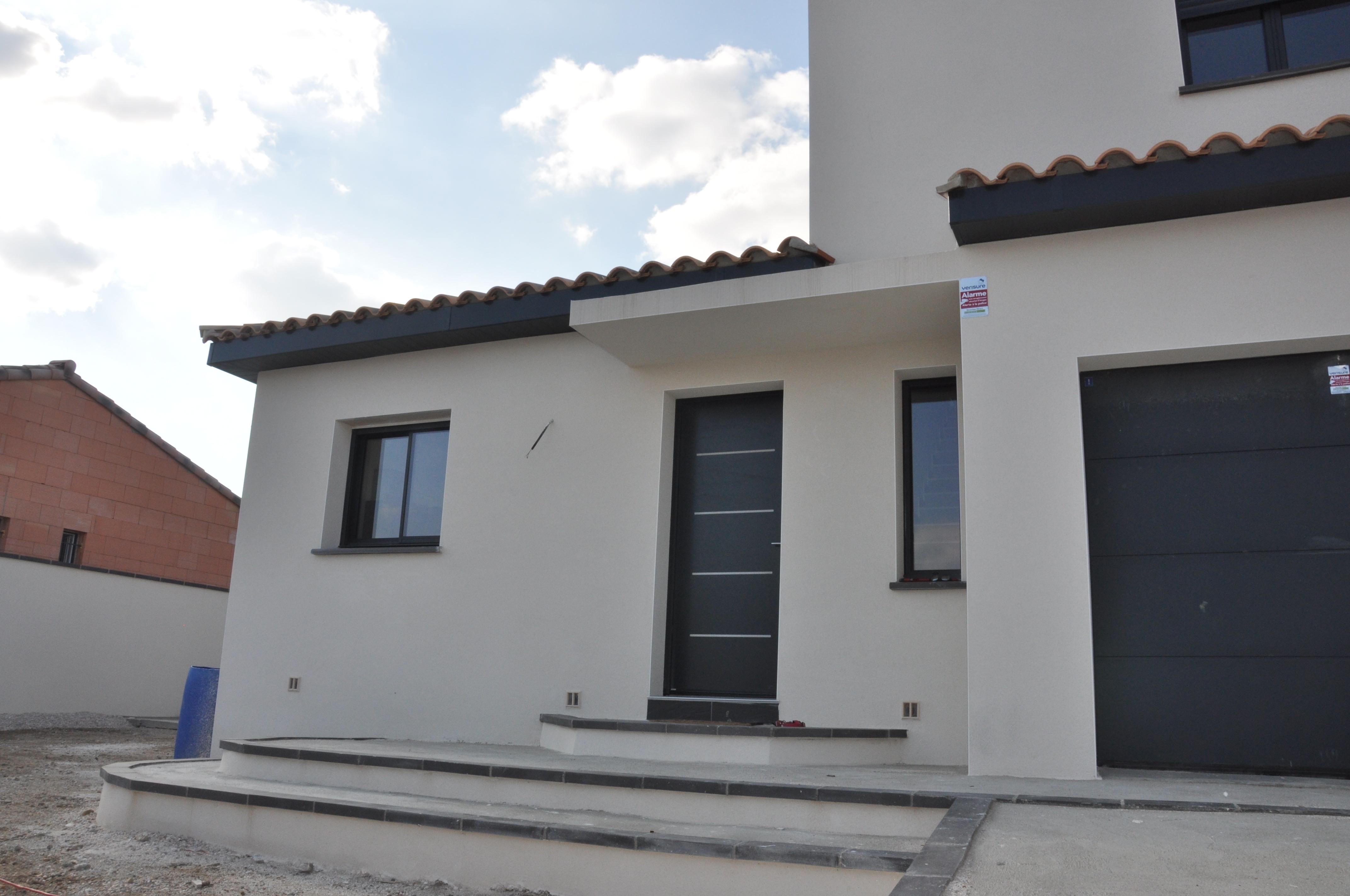 Maisons + Terrains du constructeur ACCES HABITAT 66 • 85 m² • TOULOUGES