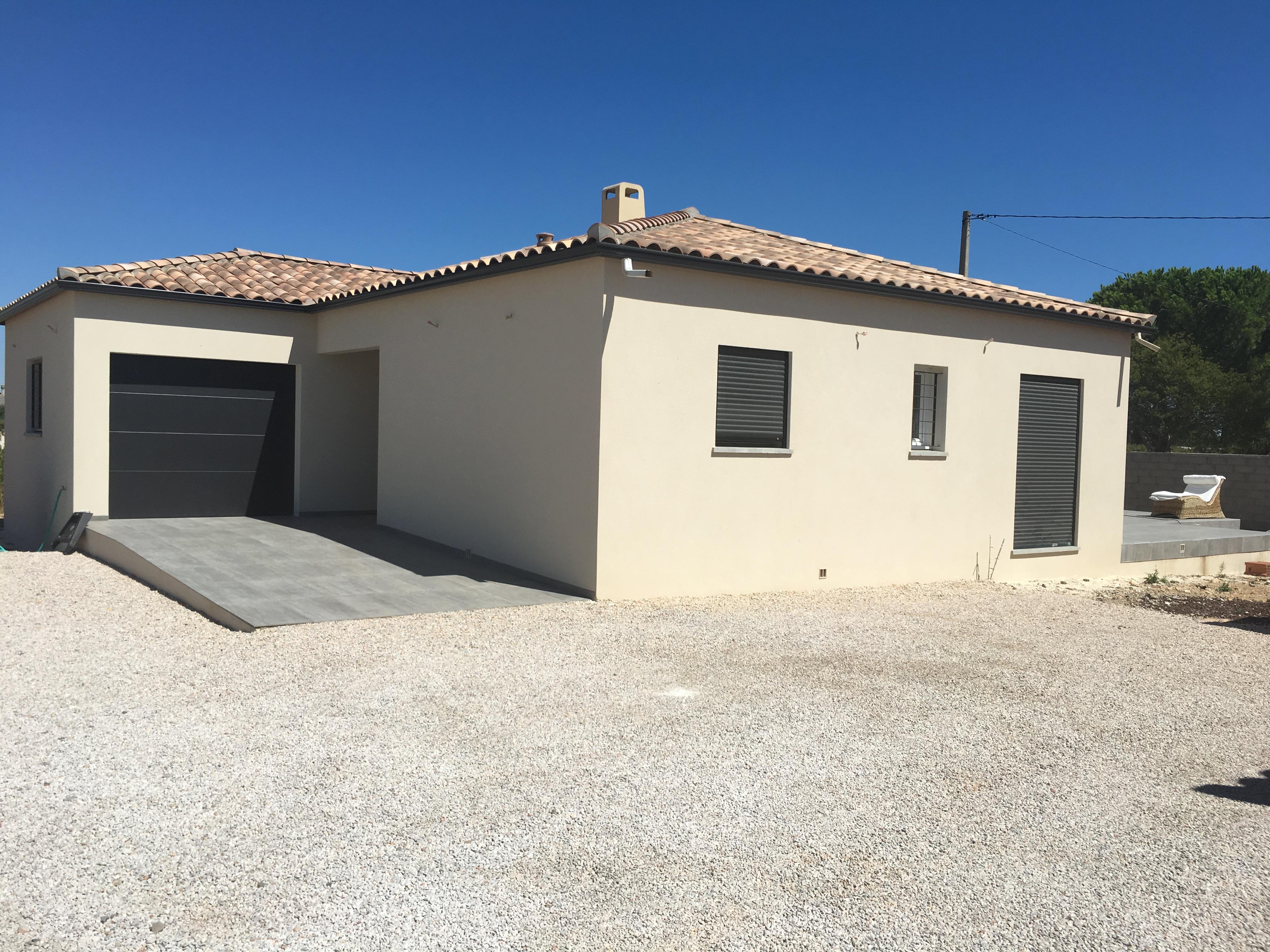 Maisons + Terrains du constructeur ACCES HABITAT 66 • 105 m² • PIA