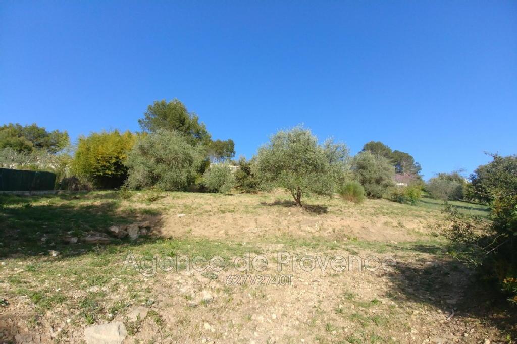 Terrains du constructeur AGENCE DE PROVENCE - GRASSE - PEYMEINADE - VALBONNE • 1066 m² • PEYMEINADE