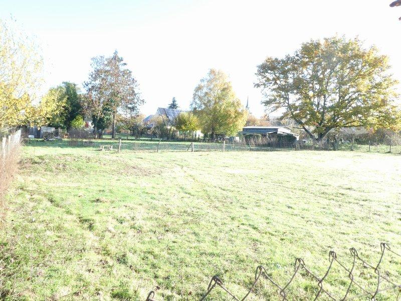 Terrains du constructeur STE IMMOBILIERE FLECHOISE • 1300 m² • MONTIGNE LES RAIRIES
