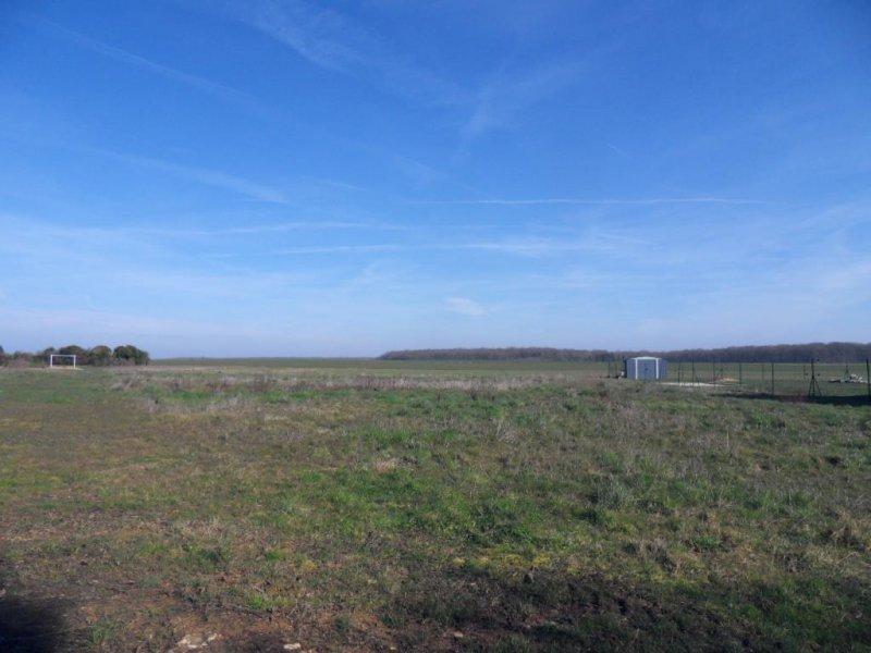 Terrains du constructeur A LA PETITE COMMISSION • 1063 m² • ILLIERS COMBRAY