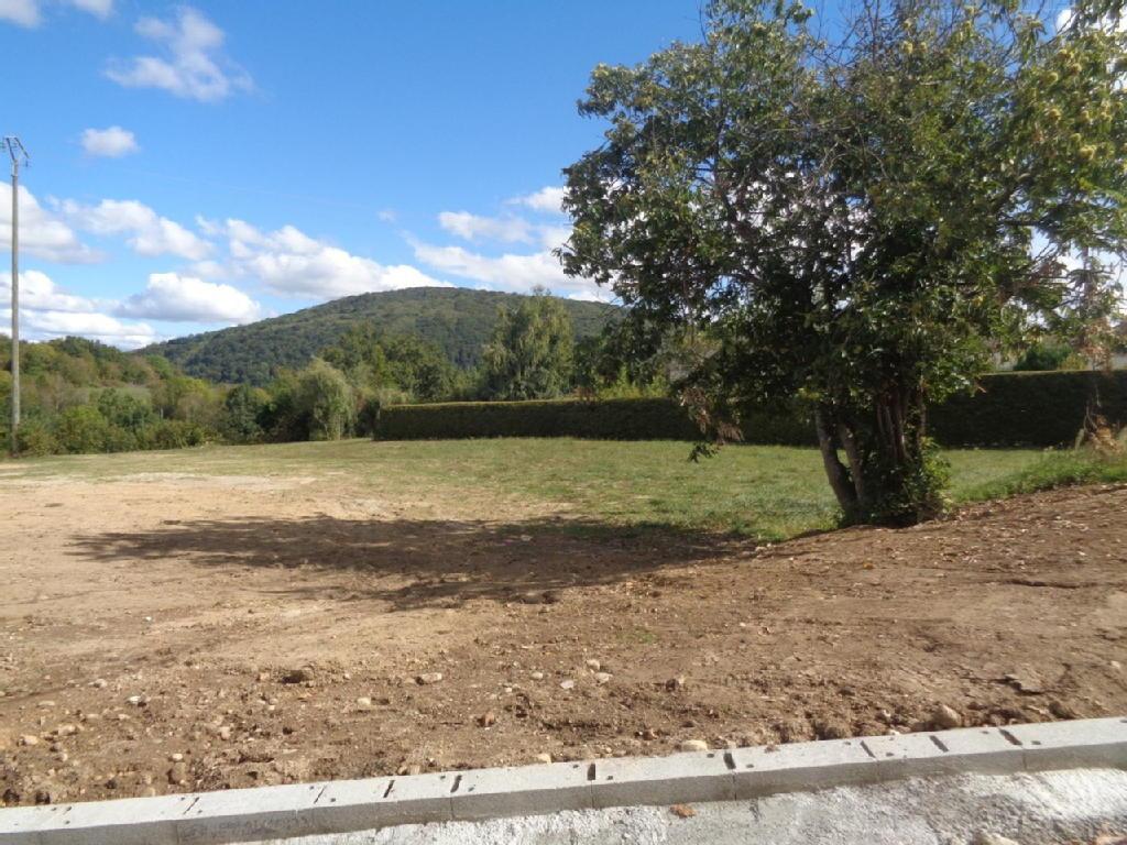 Terrains du constructeur IMMOBILIERE DU LAC • 0 m² • CHARAVINES