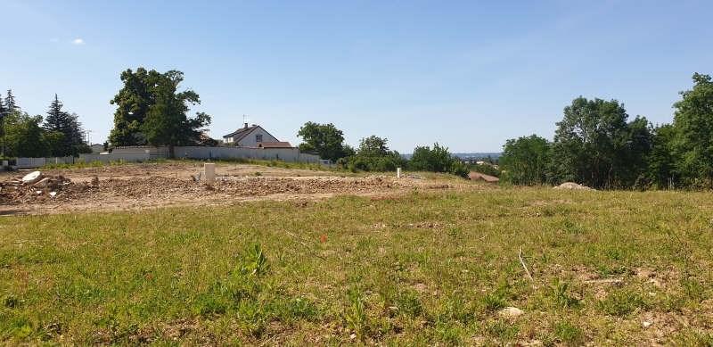 Terrains du constructeur PURE TRANSACTION CHASSIEU • 494 m² • PUSIGNAN