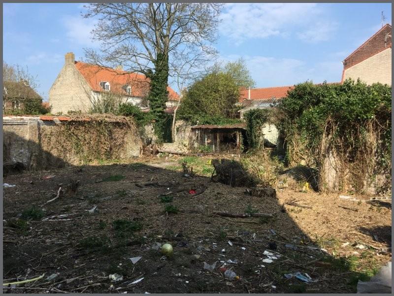 Terrains du constructeur MEGAGENCE • 365 m² • BOURBOURG