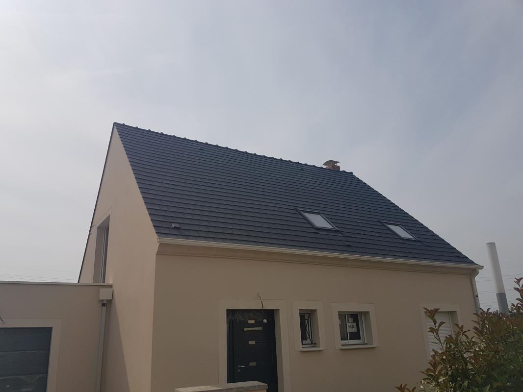Maisons du constructeur LDP • 150 m² • MOURS