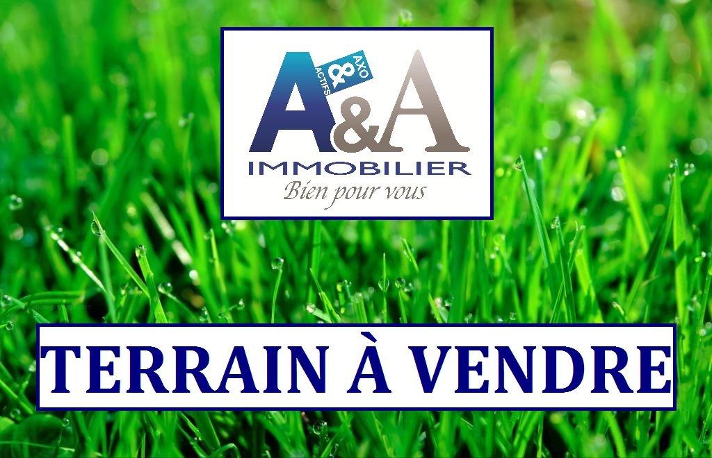 Terrains du constructeur A&A Immobilier - AXO et ACTIFS • 591 m² • LES ESSARTS