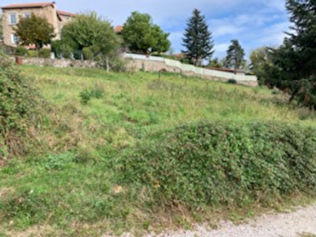 Terrains du constructeur NESTENN YSSINGEAUX • 460 m² • LES VILLETTES