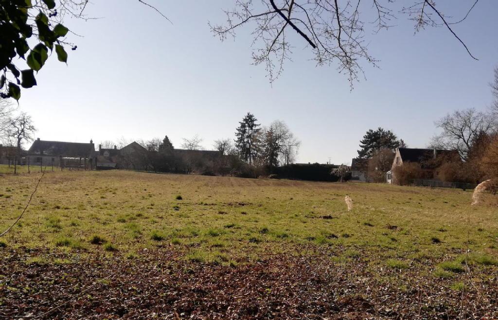 Terrains du constructeur I@D FRANCE • 6818 m² • SAINT MARTIN EN BIERE