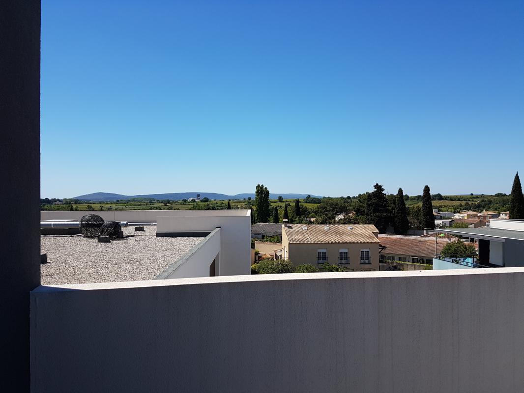 Maisons + Terrains du constructeur MAISONS CLAUDE RIZZON MEDITERRANEE • JUVIGNAC