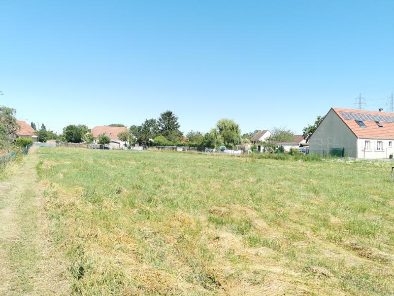 Terrains du constructeur ORPI CHALLENGE IMMOBILIER • 1540 m² • TERGNIER