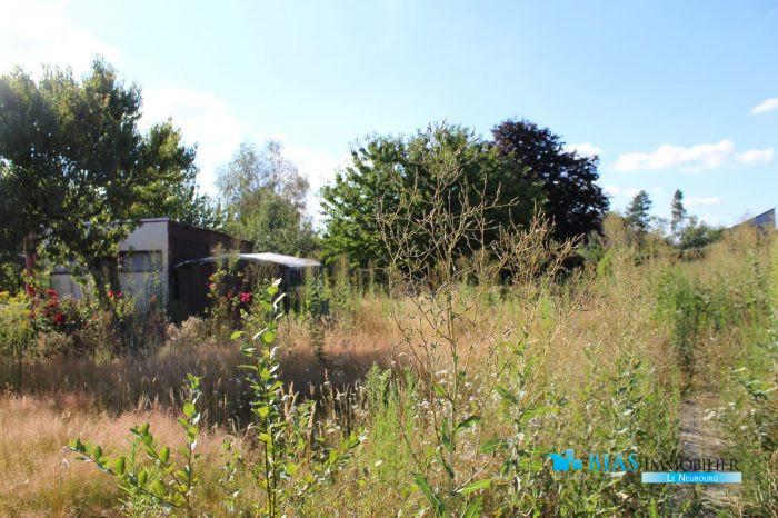 Terrains du constructeur Cabinet Bias Le Neubourg • 1432 m² • SAINTE COLOMBE LA COMMANDERIE