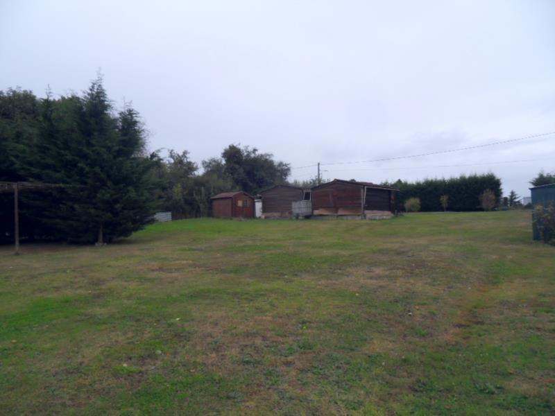 Terrains du constructeur A LA PETITE COMMISSION • 2345 m² • ILLIERS COMBRAY