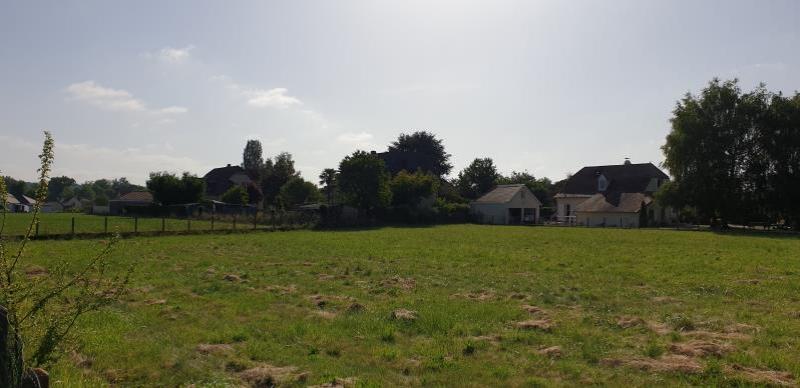 Terrains du constructeur AD HOC CONSEIL • 500 m² • UZOS