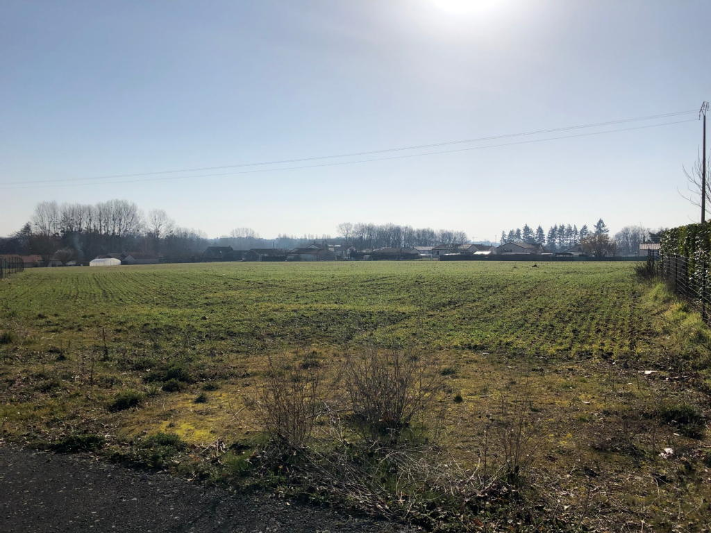 Terrains du constructeur FACILIS IMMOBILIER • 29920 m² • CERNAY