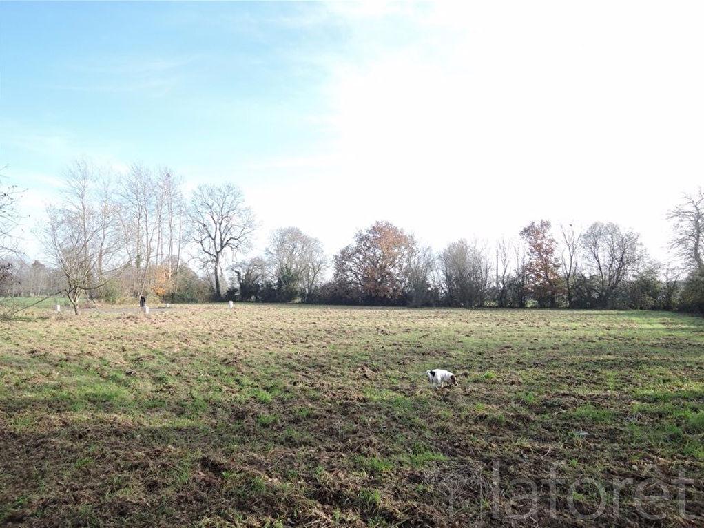 Terrains du constructeur EOS - AGENCE LAFORET • 1236 m² • SAINT GREGOIRE DU VIEVRE