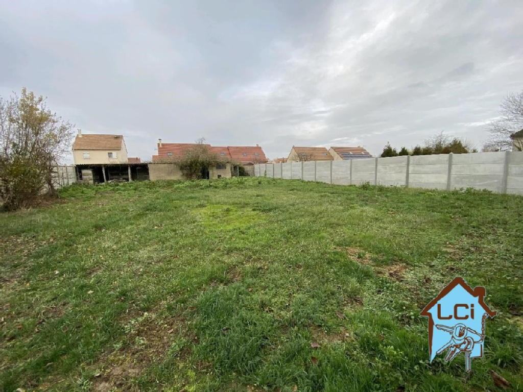 Terrains du constructeur LES CLEFS DE L IMMOBILIER • 0 m² • SAINT ANDRE DE L'EURE