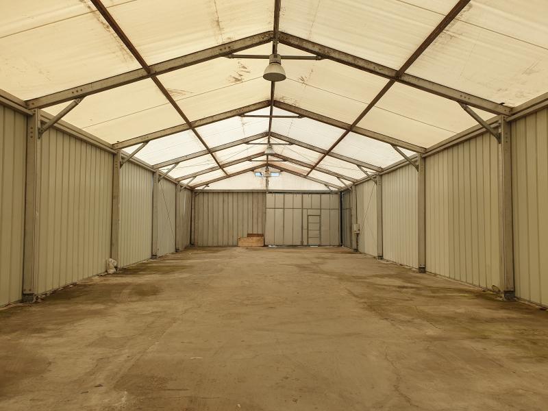 Terrains du constructeur I-P@RTICULIERS • 1500 m² • SAINT JUST DE CLAIX
