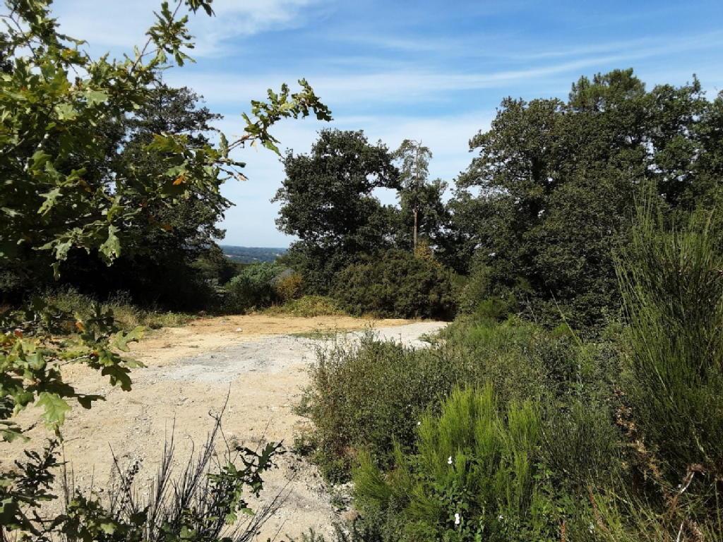 Terrains du constructeur L AGENCE DU FAOUET Groupe Blain habitat • 3500 m² • LE FAOUET