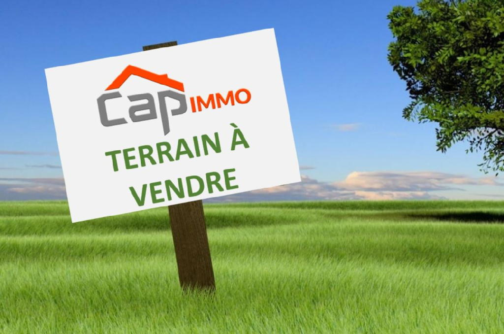 Terrains du constructeur CAP TERRAINS IMMO • 975 m² • LA VERNAZ