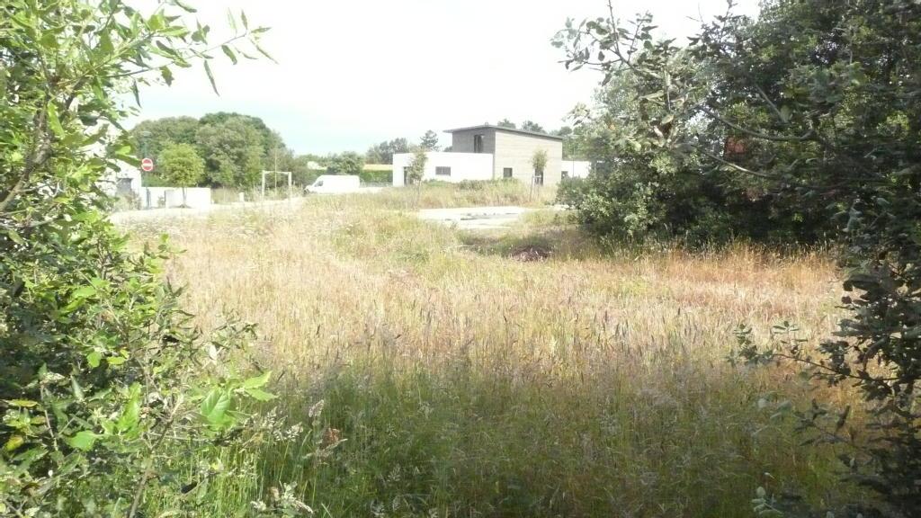 Terrains du constructeur C.O. IMMOBILIER • 504 m² • TALMONT SAINT HILAIRE