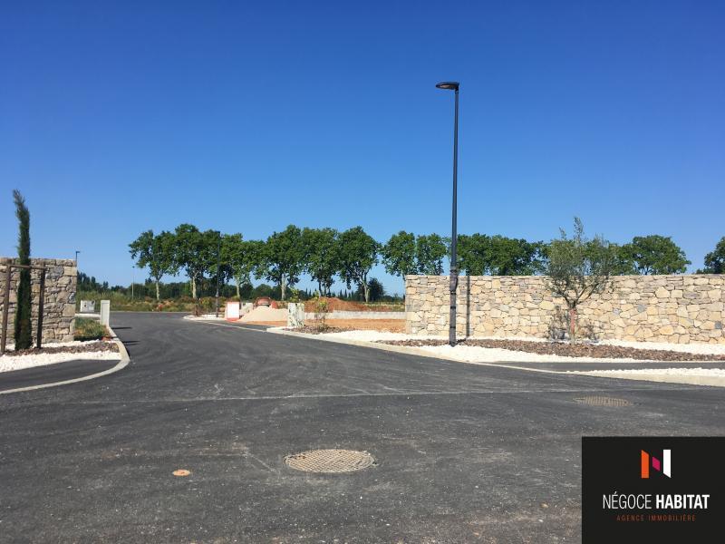 Terrains du constructeur NEGOCE HABITAT • 550 m² • LUNEL