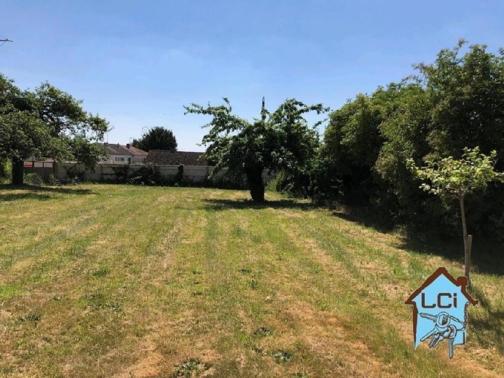 Terrains du constructeur LES CLEFS DE L IMMOBILIER • 0 m² • EPIEDS