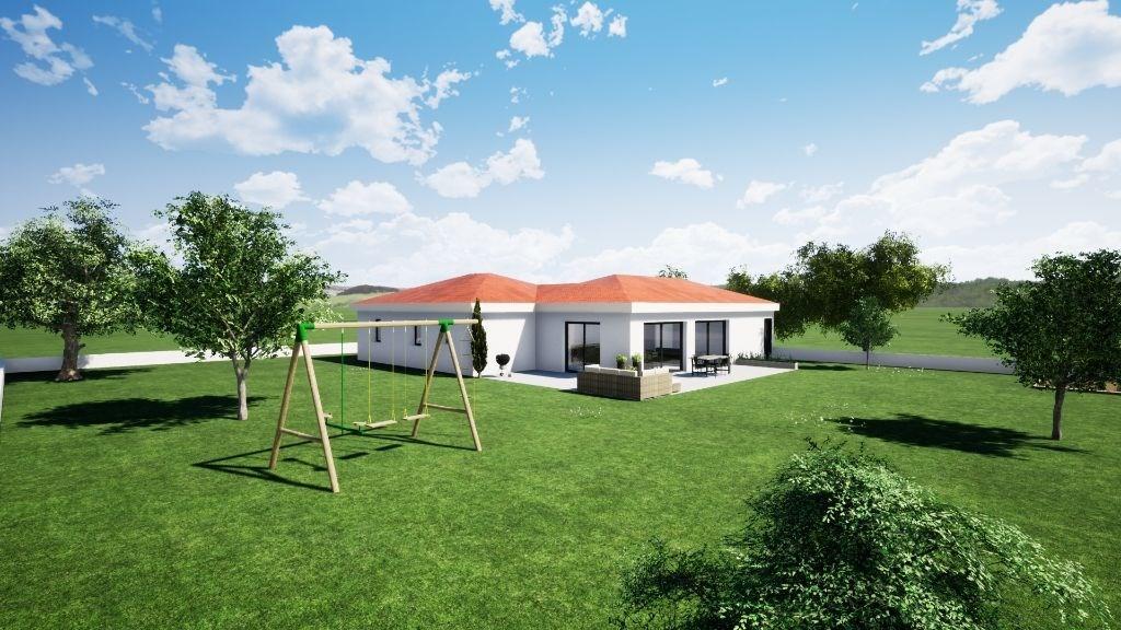 Terrains du constructeur NESTENN YSSINGEAUX • 936 m² • YSSINGEAUX