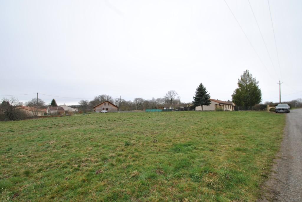 Terrains du constructeur COMBRONDE IMMOBILIER • 1505 m² • CHARBONNIERES LES VIEILLES