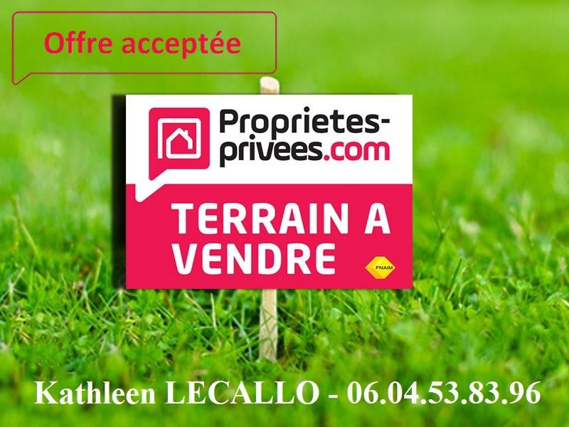 Terrains du constructeur PARTENAIRES IMMOBILIERS PRIM'S • 700 m² • TREILLIERES