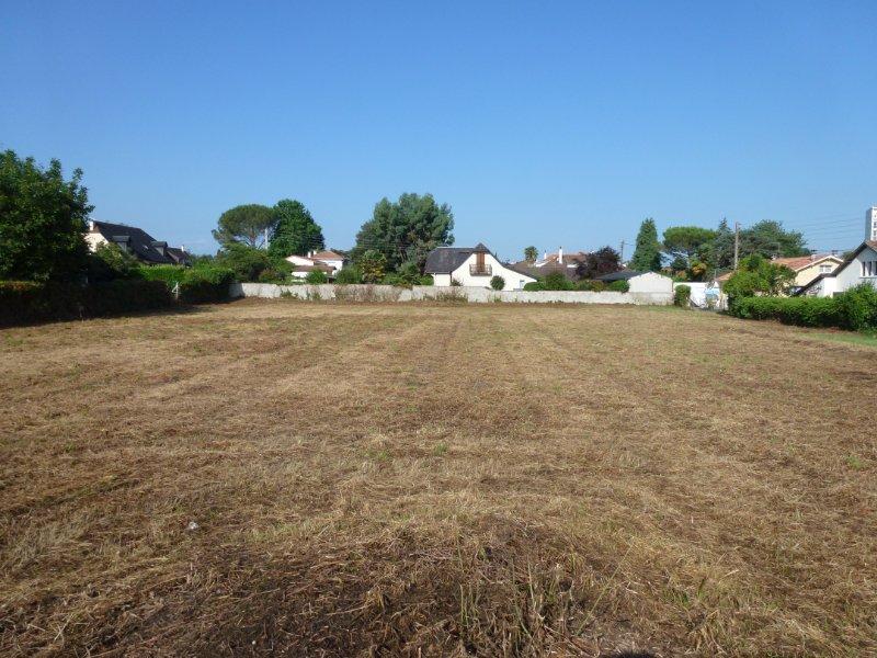 Terrains du constructeur SAFTI • 4657 m² • ODOS