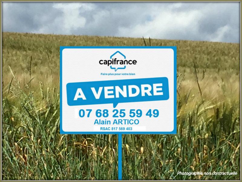 Terrains du constructeur CAPI FRANCE • 413 m² • CASTELNAUDARY