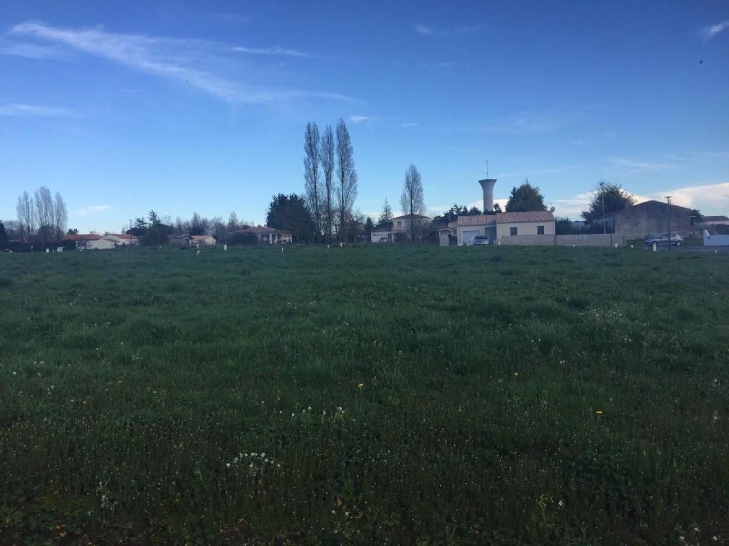 Terrains du constructeur IMMO CONCEPT • 0 m² • CHANIERS