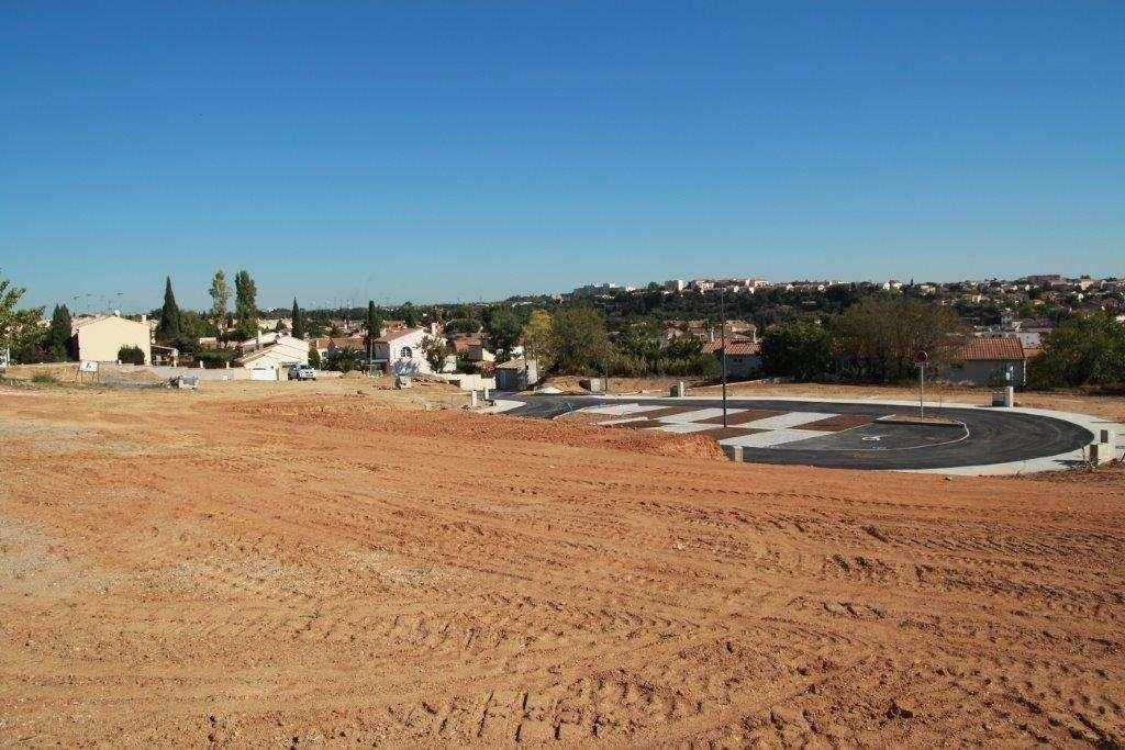 Terrains du constructeur VERSION IMMOBILIER • 0 m² • BEZIERS