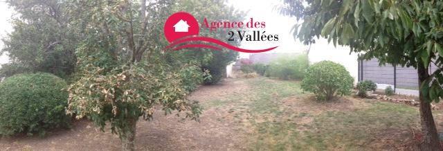 Terrains du constructeur AGENCE DES 2 VALLÉES • 375 m² • LA COUTURE BOUSSEY