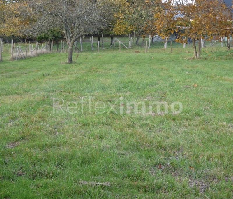 Terrains du constructeur REFLEXIMMO • 1014 m² • SAINT NICOLAS DE REDON