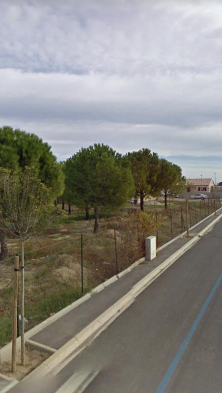 Terrains du constructeur GROUPE SM PROMOTION • 480 m² • CANET