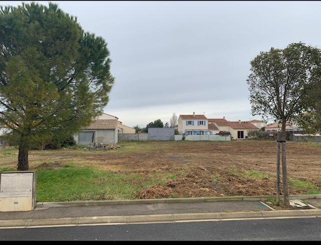 Terrains du constructeur GROUPE SM PROMOTION • CANET
